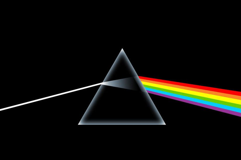 Pink Floyd Meddle Cover Art Wallpaper Original Pink Floyd Dark Side Of The  Moon Full HD Wallpaper ...