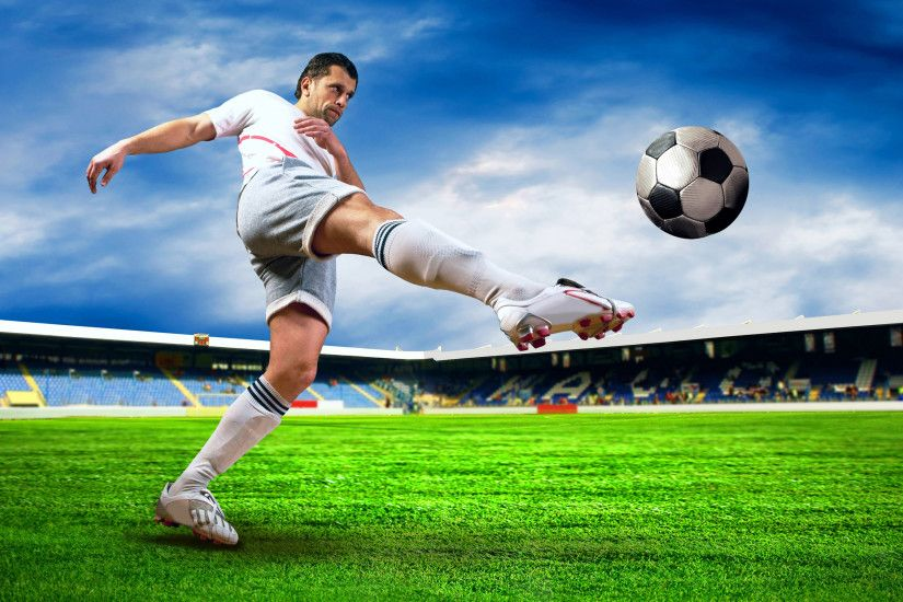 Soccer HD Wallpaper | Background Image | 2880x1800 | ID:411202 - Wallpaper  Abyss