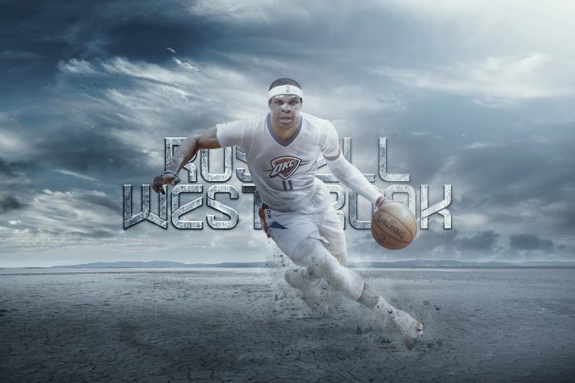 gorgerous russell westbrook wallpaper 2560x1544 download