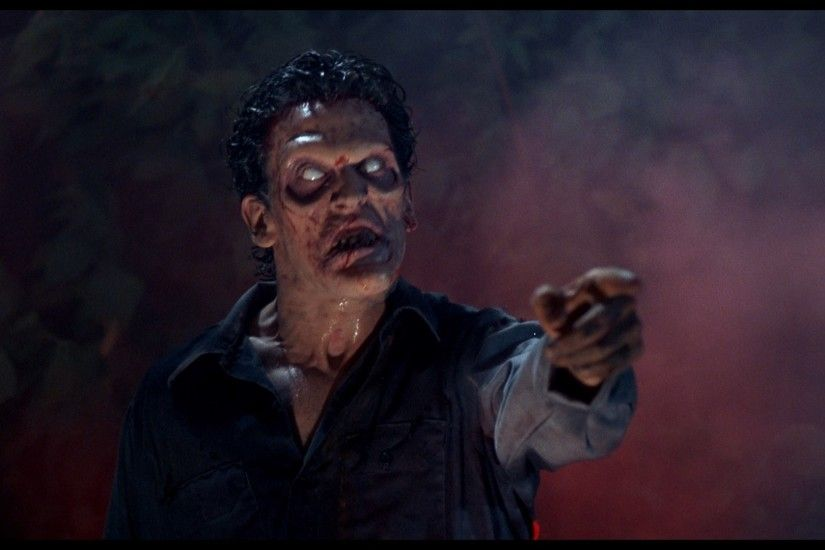 Free Awesome evil dead ii backround, 1920x1080 (226 kB)