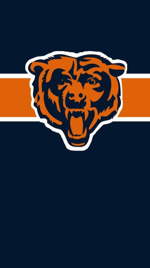 Chicago Bears Wallpapers 2016 Wallpaper Cave Source · chicago bears iphone  wallpaper 77 images
