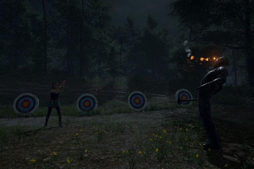 A-Friday the 13th The Game - XBOX ONE