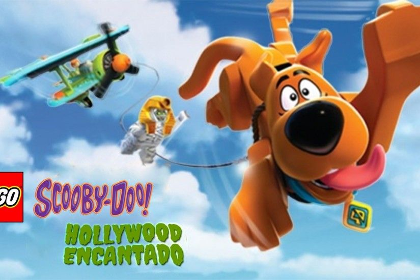 Lego Scooby-Doo!: Haunted Hollywood #3
