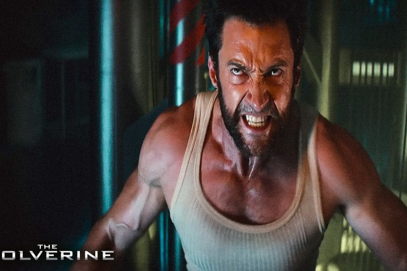 The Wolverine wallpapers 1920×1080 (22)