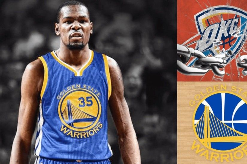 ... Kevin Durant Wallpaper Golden Gate Warriors 5