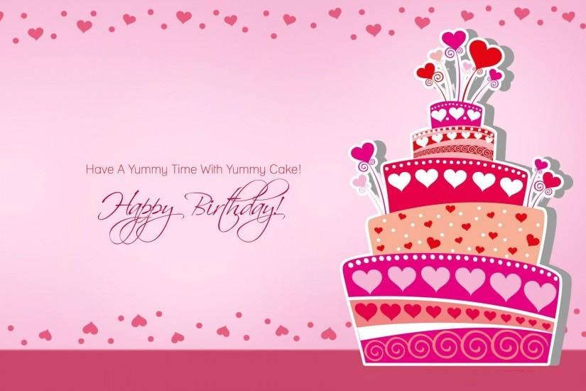 happy birthday wallpaper 1920x1200 for android 40