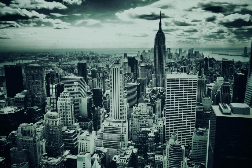 widescreen nyc wallpaper 2880x1800