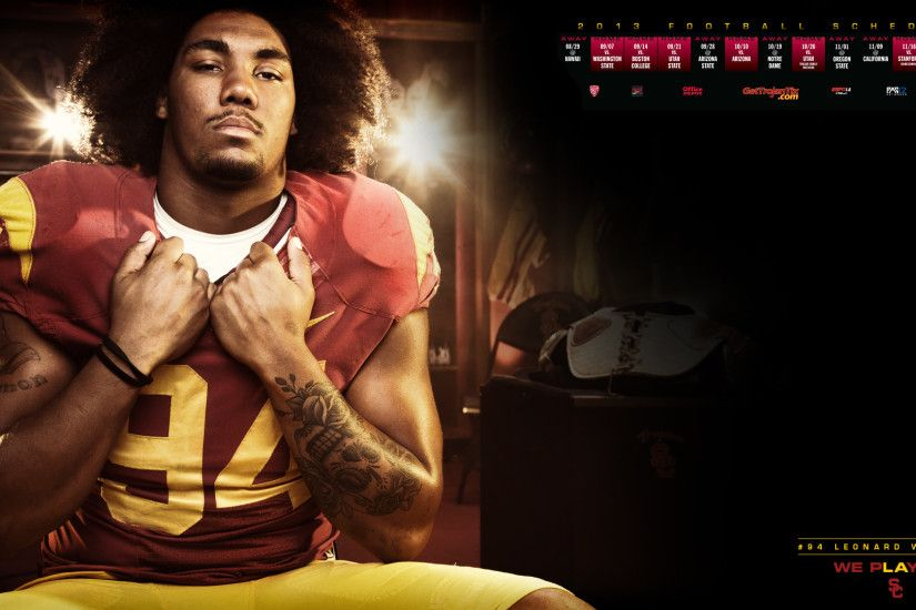 Click here for Leonard Williams.