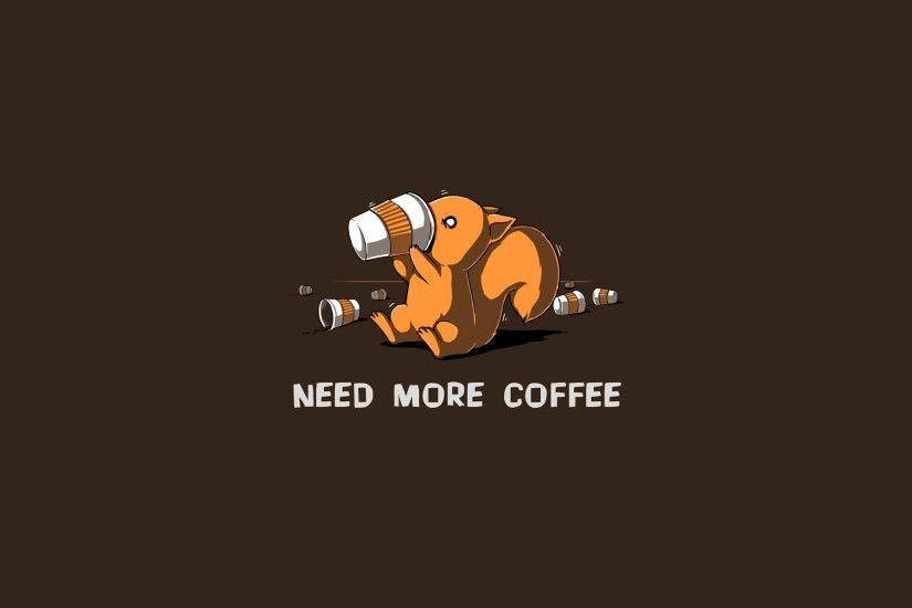 Funny Coffee Pictures wallpapers (51 Wallpapers)