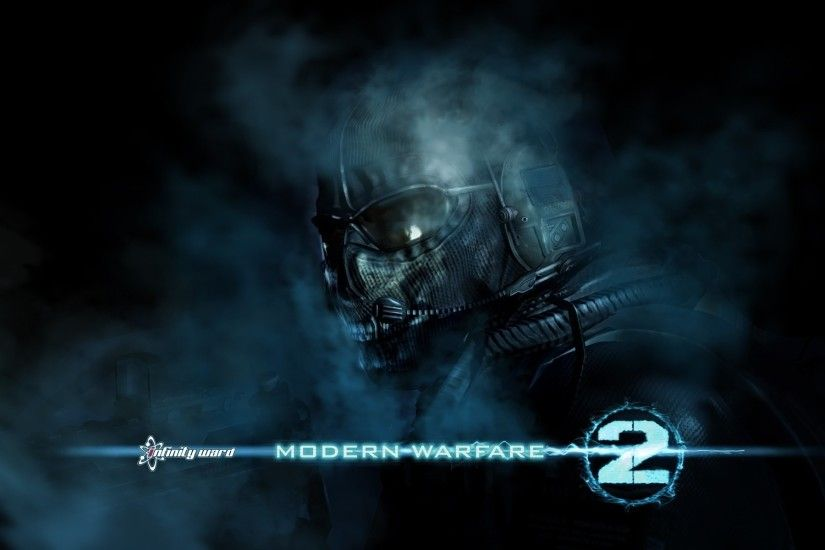 Video Game - Call of Duty: Modern Warfare 2 Call Of Duty Wallpaper