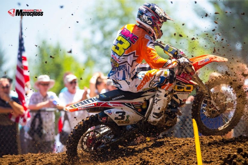 ... 2014 Washougal MX Wallpapers