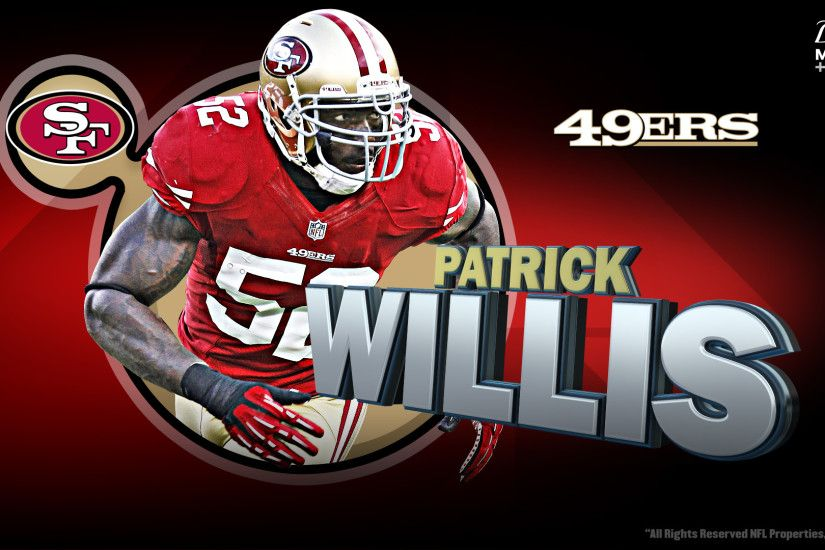 ... San Francisco 49ers Wallpapers HQ ...