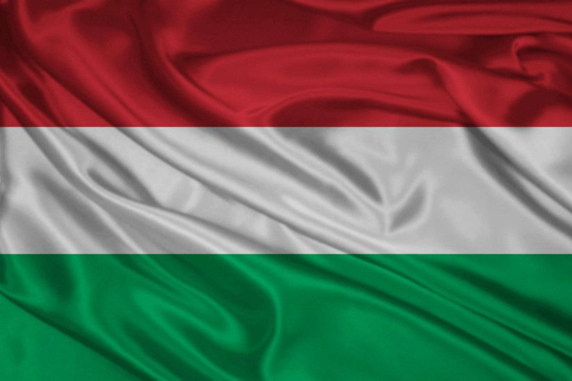 Hungary Flag wallpapers and stock photos