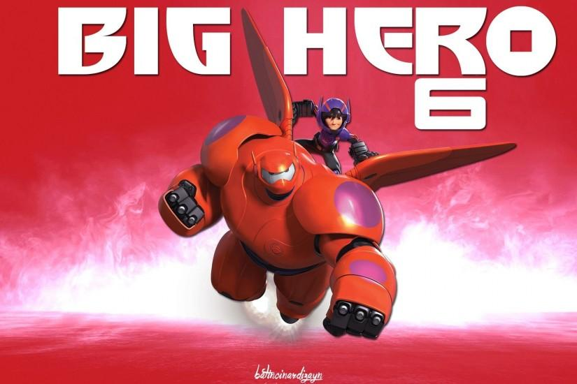 Big Hero 6 Wallpaper Full HD