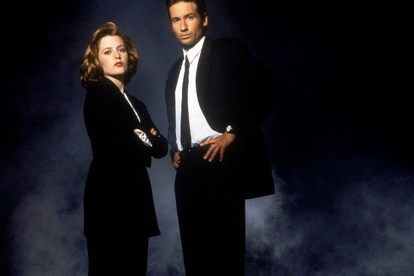 THE X-FILES sci-fi mystery drama television files series wallpaper .