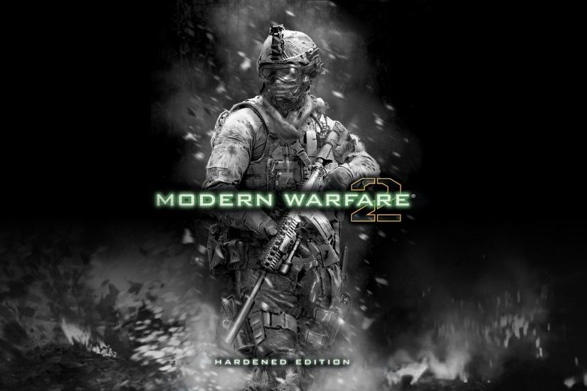Call Of Duty Modern Warfare Wallpapers (35 Wallpapers) – Adorable Wallpapers