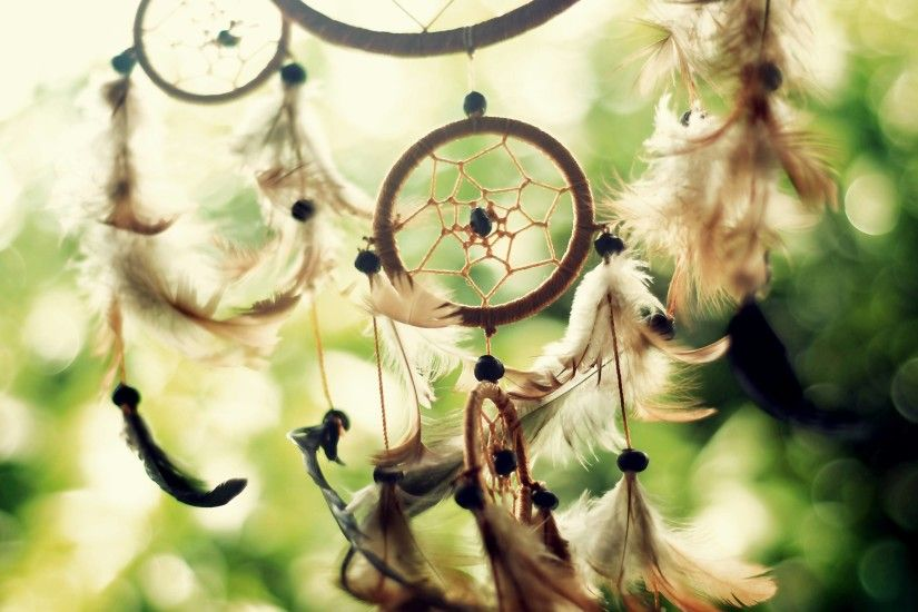 Dreamcatcher Wallpaper Hd - Viewing Gallery