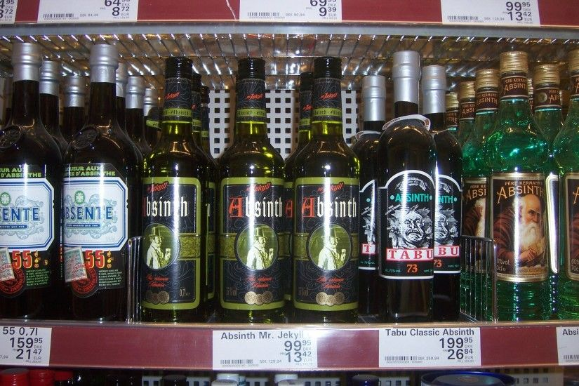 Absinthe images Absinthe Bottles HD wallpaper and background photos