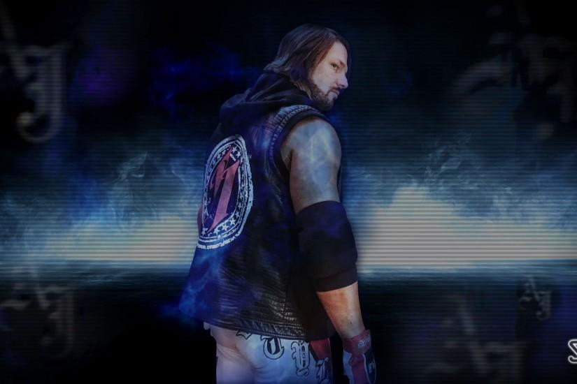 Aj Styles Backgrounds | Wallpapers, Backgrounds, Images, Art Photos.