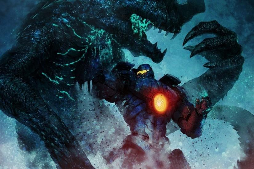 Pacific Rim HD Wallpapers and Backgrounds