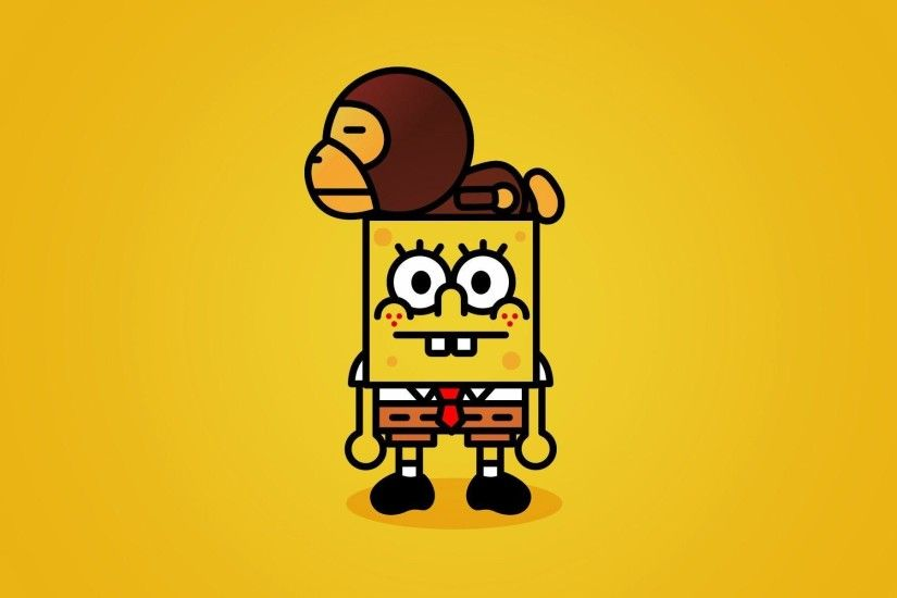 Funny Spongebob Wallpaper 708 Hd Wallpapers in Cartoons - Imagesci.com