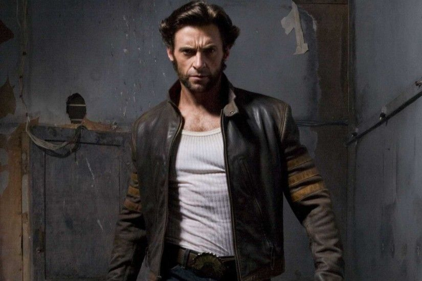 Hugh Jackman Wolverine Wallpaper Wide