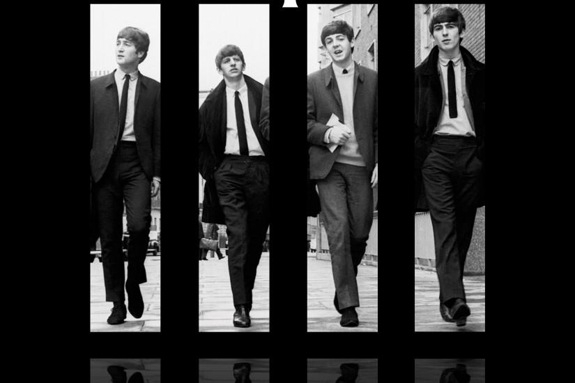 Download The Beatles IPad HD Wallpaper (4819) Full Size .