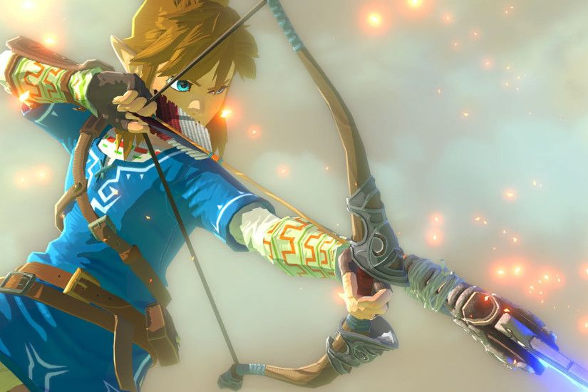 zelda wii u wallpapers