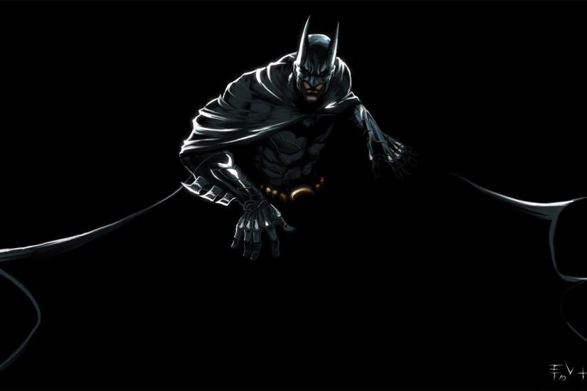 Wallpapers For > Batman Comic Wallpapers Hd