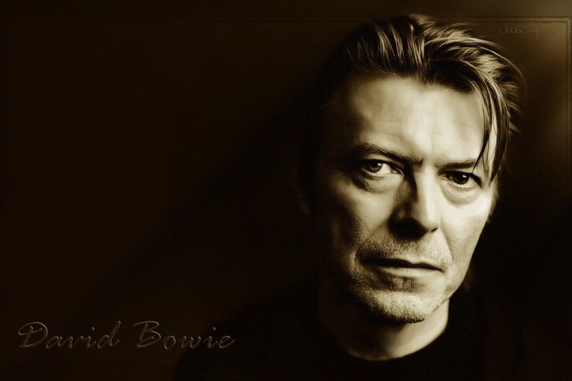 Cool David Bowie Wallpapers, David Bowie 2016 Wallpapers, 2745402