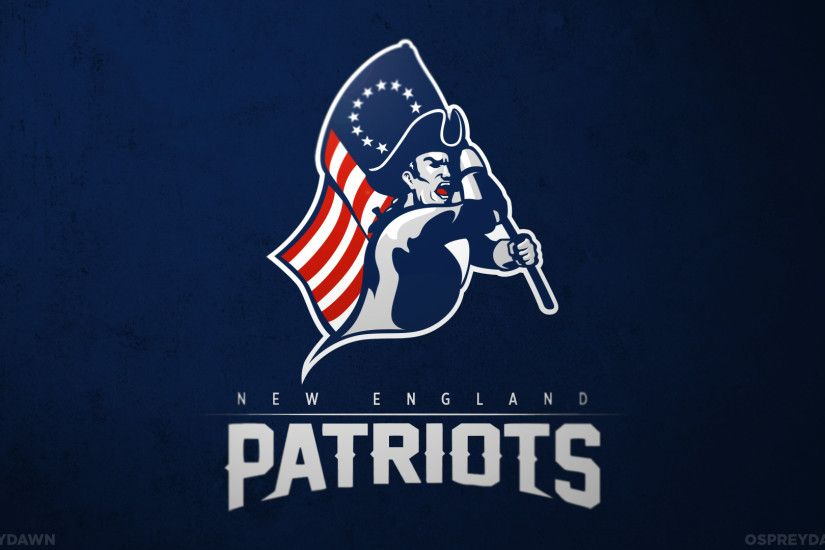 New England Patriots 1080p Wallpaper