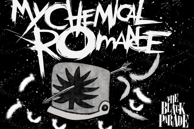 Wallpaper McR TBP hat by Nxthx-Iero on DeviantArt