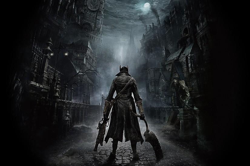 top bloodborne wallpaper 1920x1080 for windows 10