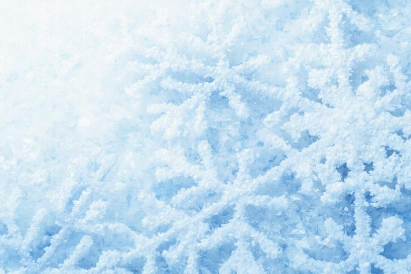 large snowflake background 1920x1080
