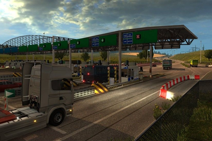 Euro Truck Simulator 2 (base game) Scandinavia DLC Going East! DLC High  Power Cargo Pack Viking Legends Euro Truck Simulator Bus Driver
