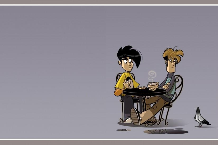 Download Penny Arcade Wallpaper 1920x1200 | Wallpoper #294988