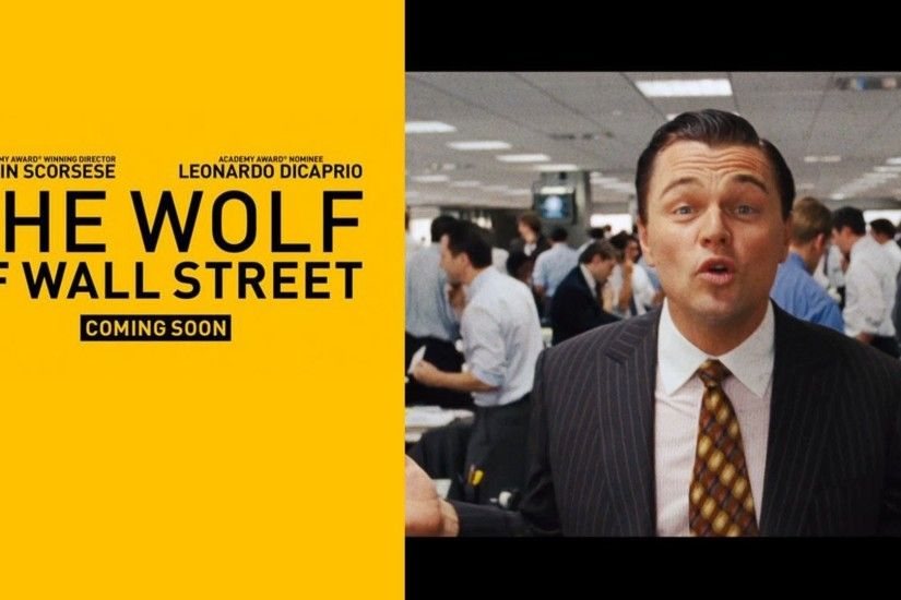 2560x1440 9 HD The Wolf Of Wall Street Wallpapers