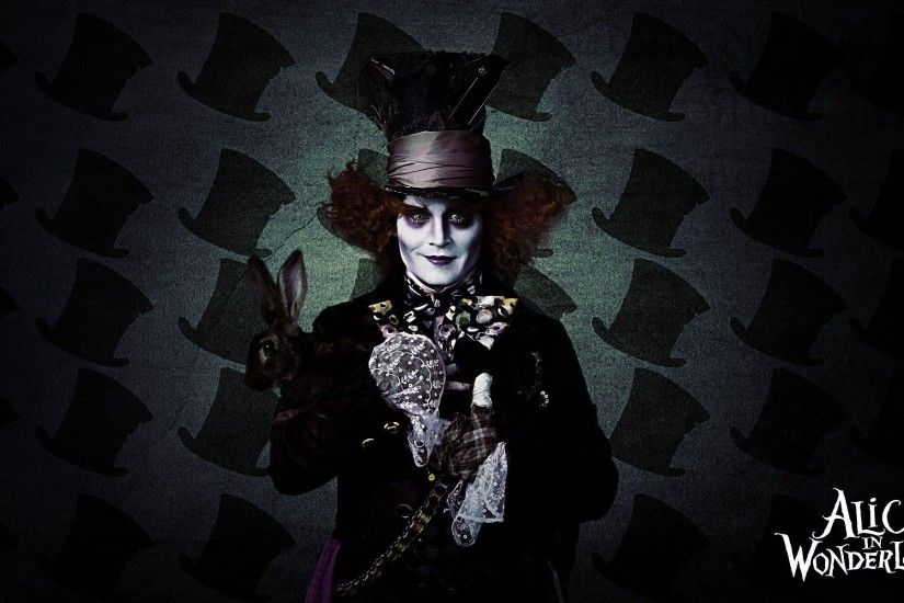 Mad Hatter Wallpaper Pictures, Images Photos Photobucket 2200×1200