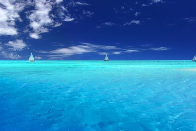 free download ocean wallpaper 2560x1600