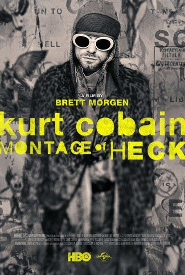 kurt cobain-montage of heck-hbo