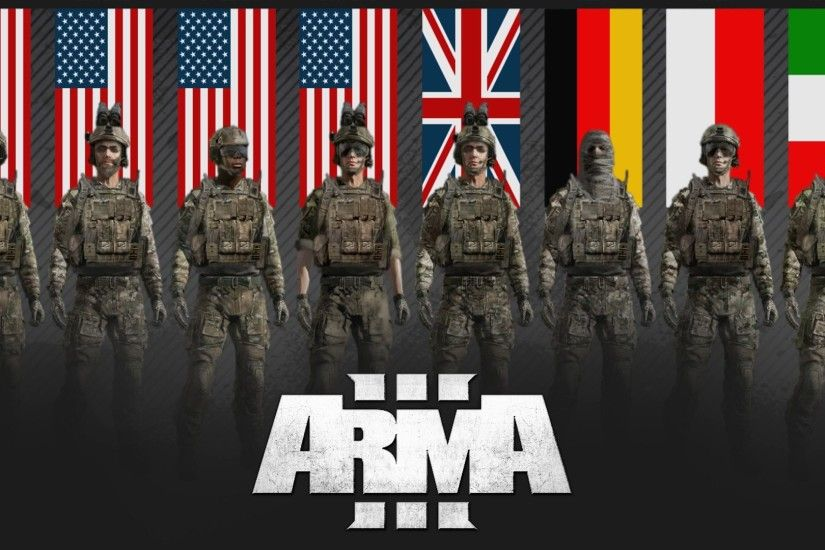 1920x1080 Background In High Quality - arma 3