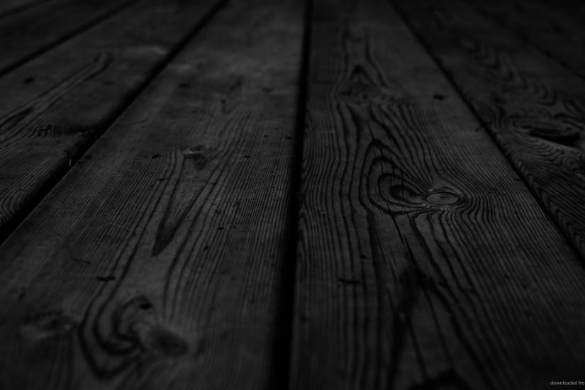 Dark Wooden Planks for 1920x1080