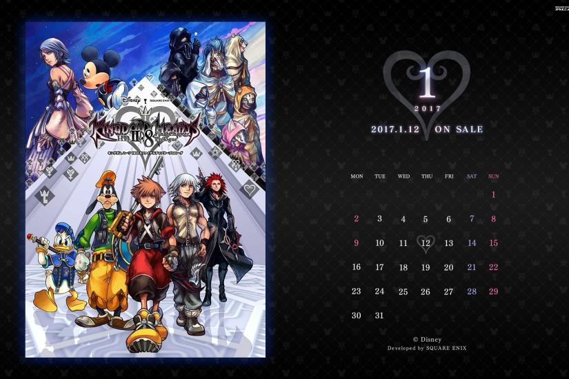 kingdom hearts background 1920x1200 hd