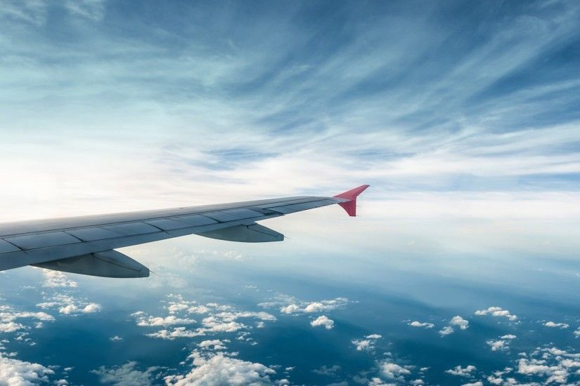 Airplane Wing wallpapers (64 Wallpapers)
