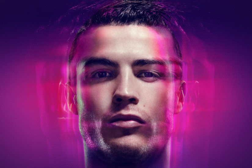 2560x1440 Wallpaper cristiano ronaldo, ronaldo, real madrid, cr7, face