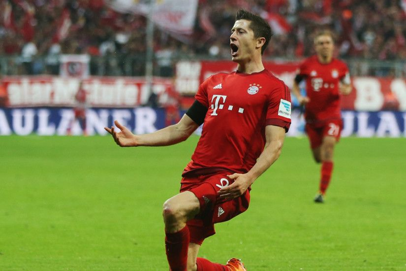 In-form Lewandowski the best striker in the world | Football | Sporting News