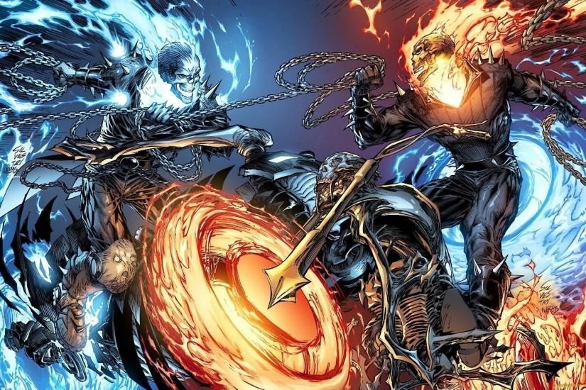 Ghost Rider Wallpapers - Full HD wallpaper search