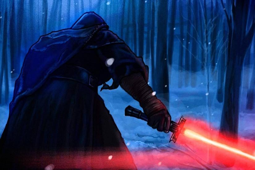 download kylo ren wallpaper 1920x1080 for retina