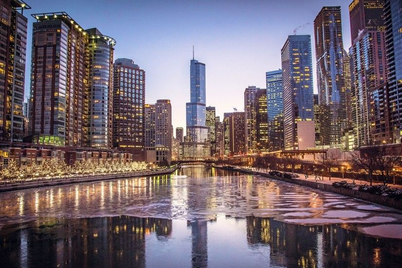 ... chicago wallpapers pictures images ...