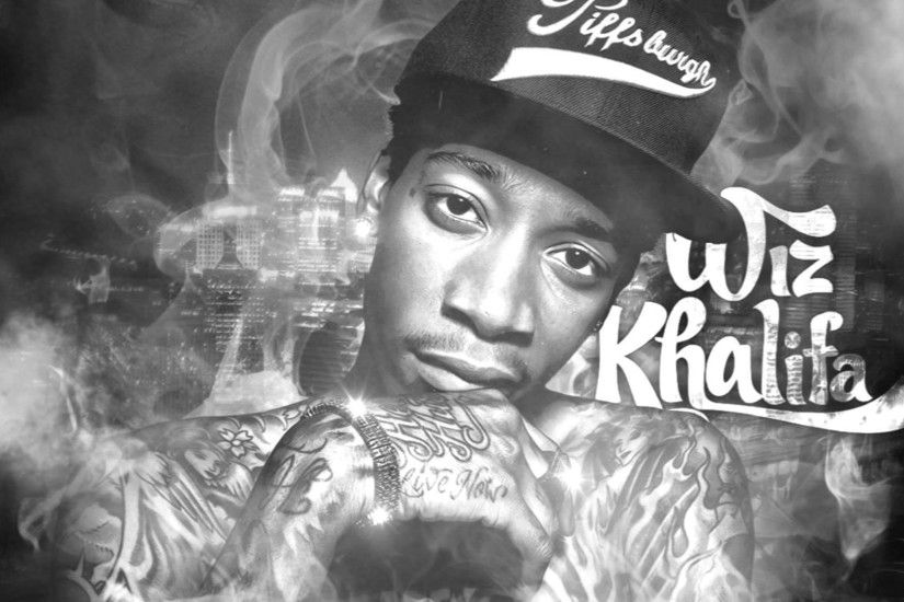 Wiz Khalifa Wallpapers - CNSouP Collections